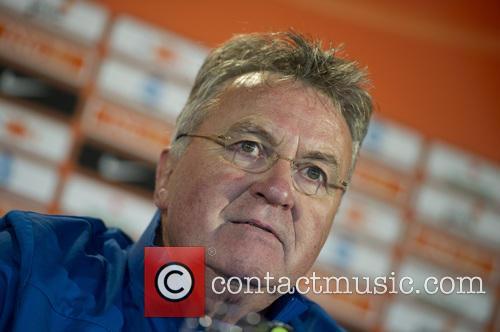 Guus Hiddink 5