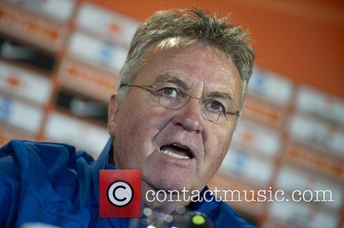 Guus Hiddink 6