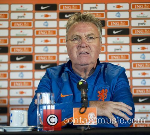 Guus Hiddink 7