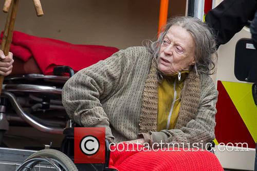 Maggie Smith 10
