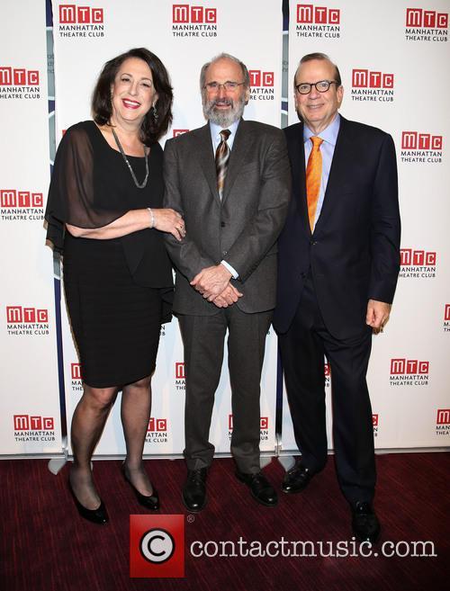 Lynne Meadow, Daniel Sullivan and Barry Grove 3