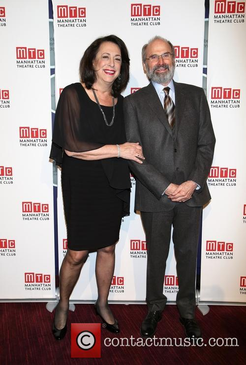 Lynne Meadow and Daniel Sullivan 2