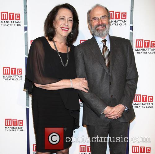 Lynne Meadow and Daniel Sullivan 1