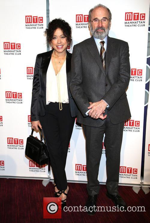 Mimi Lieber and Daniel Sullivan 2