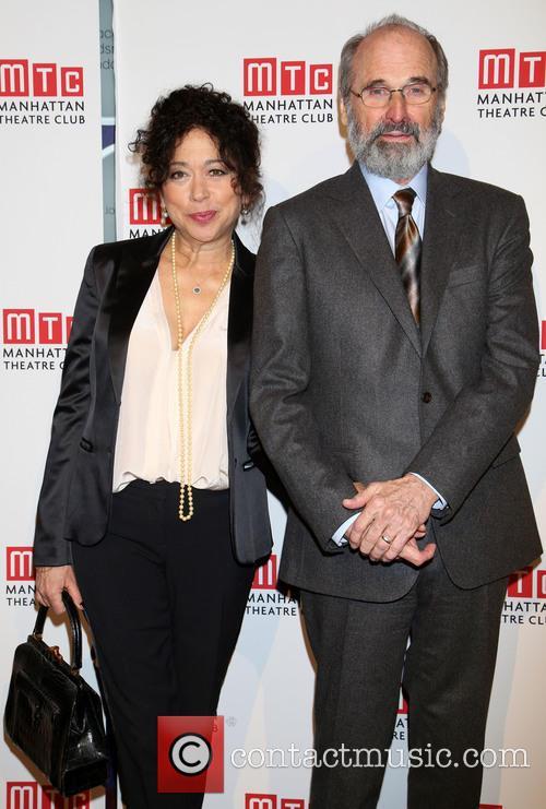 Mimi Lieber and Daniel Sullivan 1