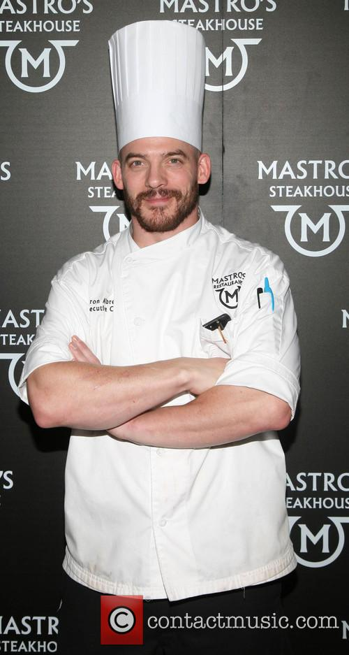 Executive Chef Aaron Albrecht 2