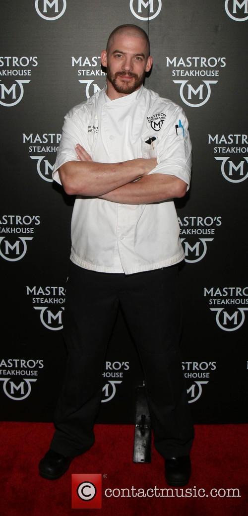 Executive Chef Aaron Albrecht 1