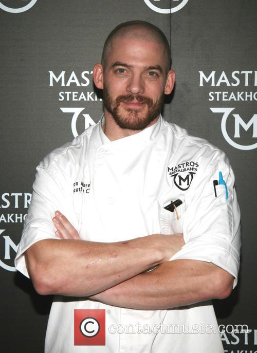 Executive Chef Aaron Albrecht 3