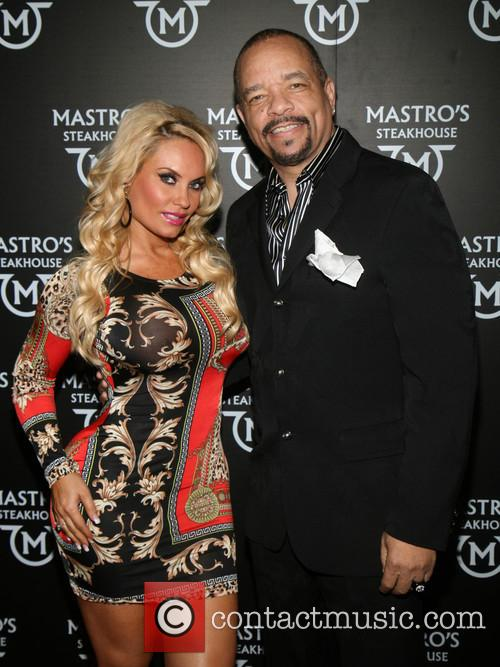 Ice-t and Coco 2
