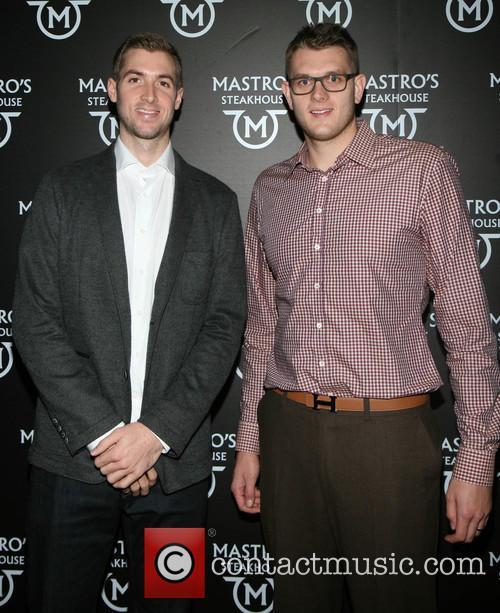Travis and Cole Aldrich 3
