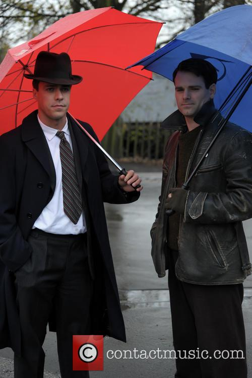 Oliver Rix and Matt Kennard 5