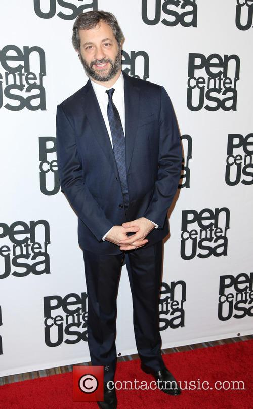 Judd Apatow 2