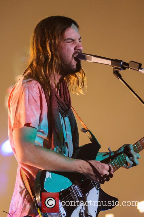 Tame Impala and Kevin Parker 3