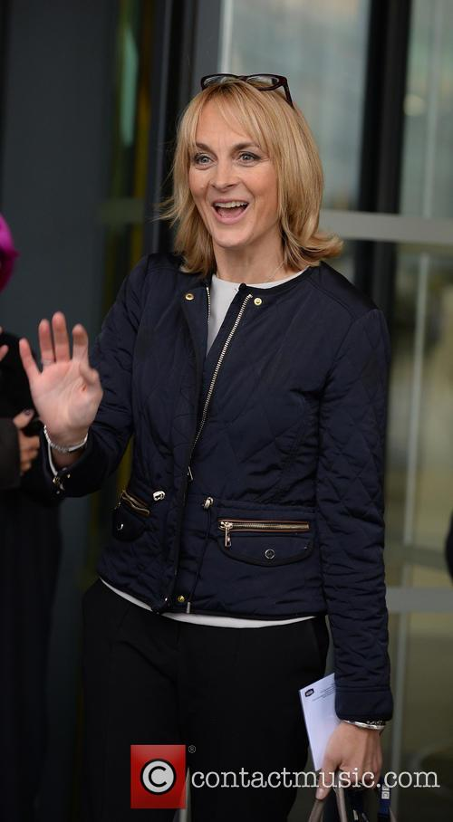 Louise Minchin 2