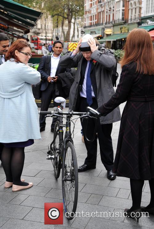 Boris Johnson 9