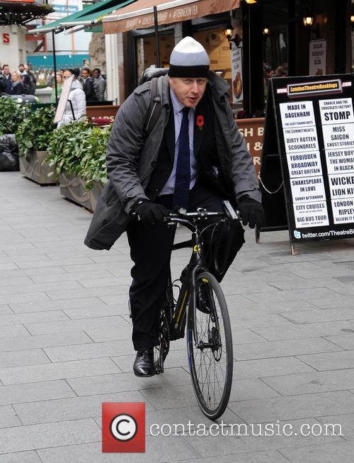 Boris Johnson 11