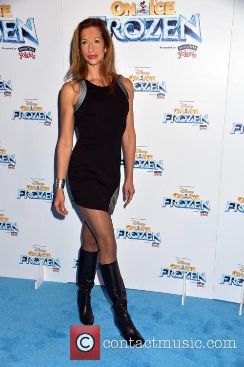 Alysia Reiner 2
