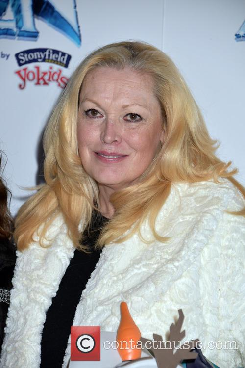 Cathy Moriarty 3