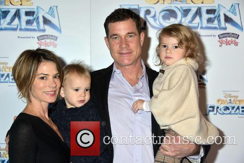 Dylan Walsh and Family 3