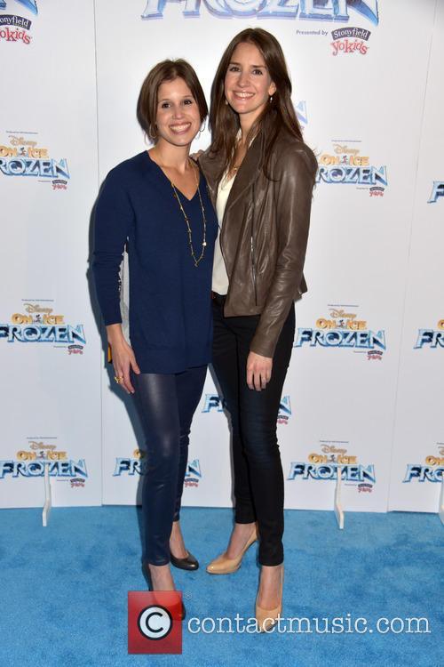 Nicole Feld and Alana Feld 4