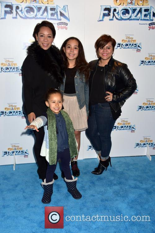 Selinis Levya and Family 9