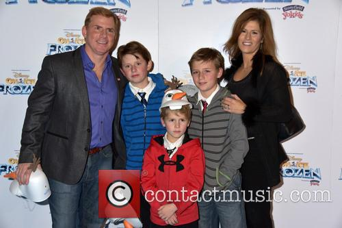 Tom Cotter and Family 4