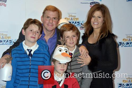 Tom Cotter and Family 6
