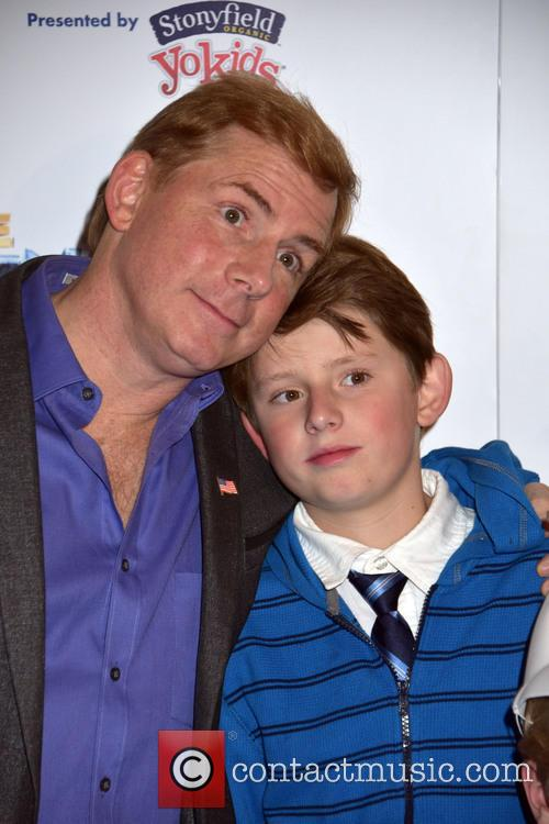 Tom Cotter and Son 5