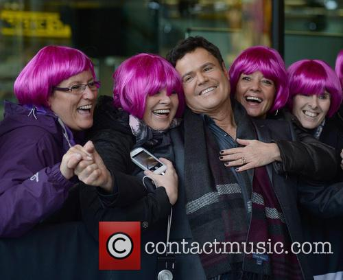 Donny Osmond 8