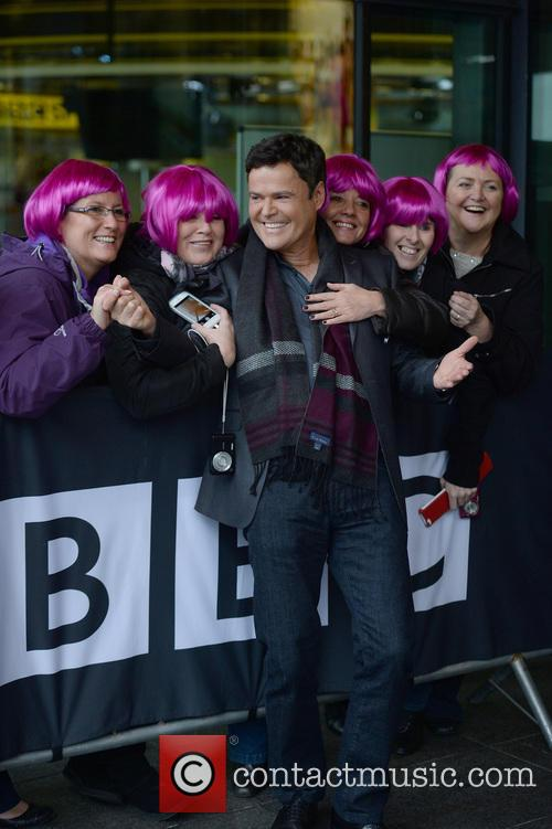 Donny Osmond 9
