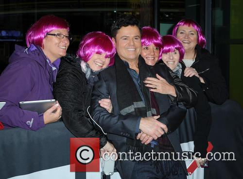 Donny Osmond 11