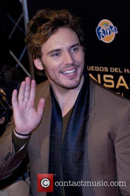 'The Hunger Games: Mockingjay Part 1' Madrid premiere