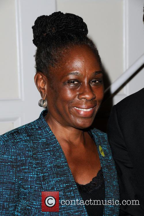 Hope and Chirlane Mccray 6