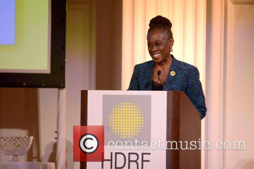 Hope and Chirlane Mccray 11