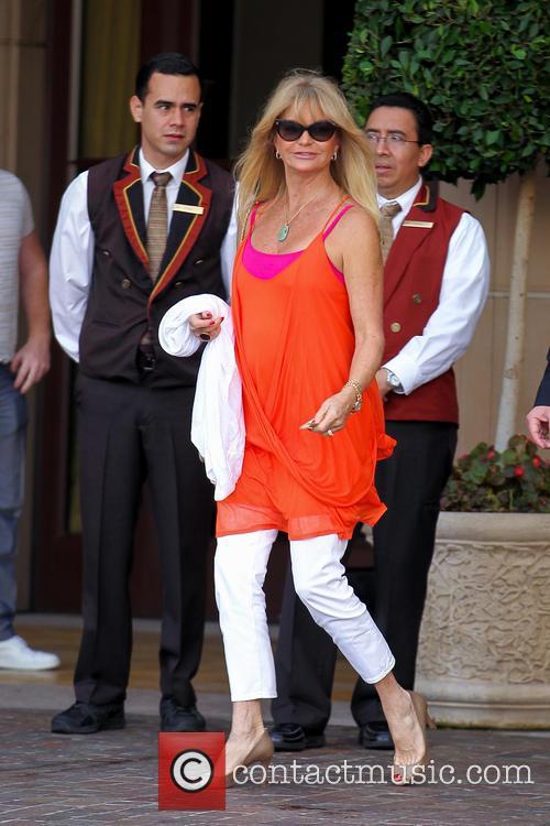 Goldie Hawn 2