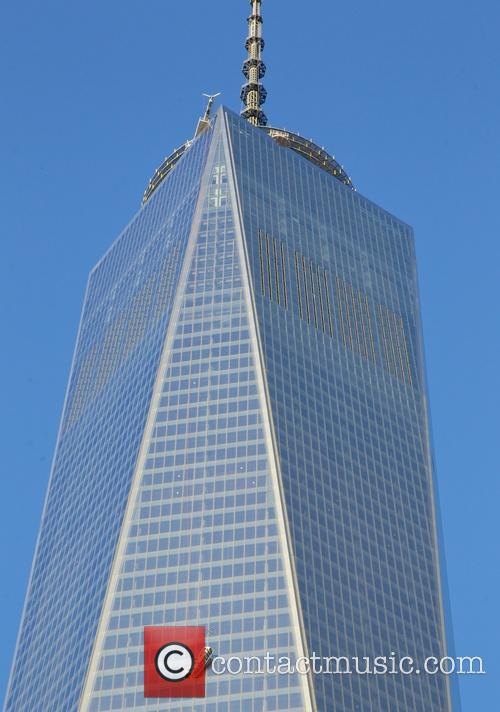One World Trade Center 5