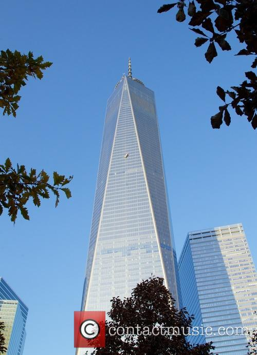 One World Trade Center 6