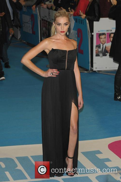 Premiere of 'Horrible Bosses 2' at Odeon West...