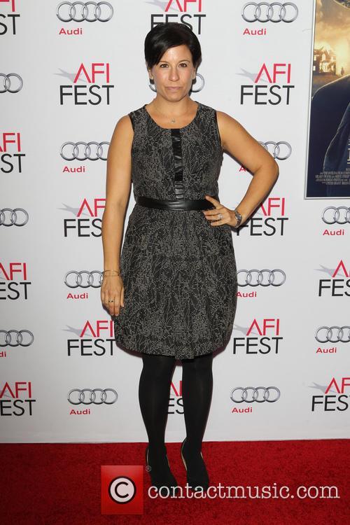 AFI FEST 2014 Presented By Audi Gala Screening...