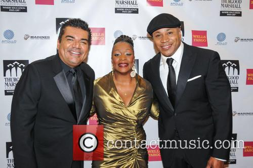 George Lopez, Regina Belle and Ll Cool J 3