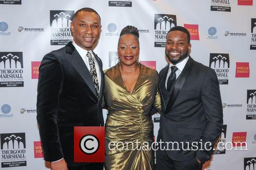 Thurgood Marshall College Fund's 26th Annual Awards Gala