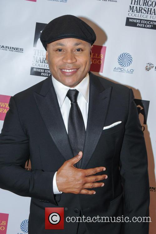 Ll Cool J's Son Reportedly Arrested After Brawl At New York Restaurant