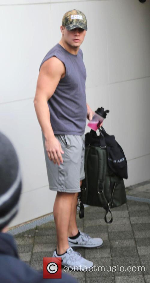 Cody Rhodes 3