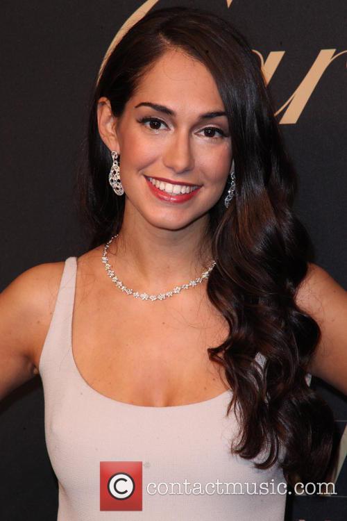 Audrey Gelman 2
