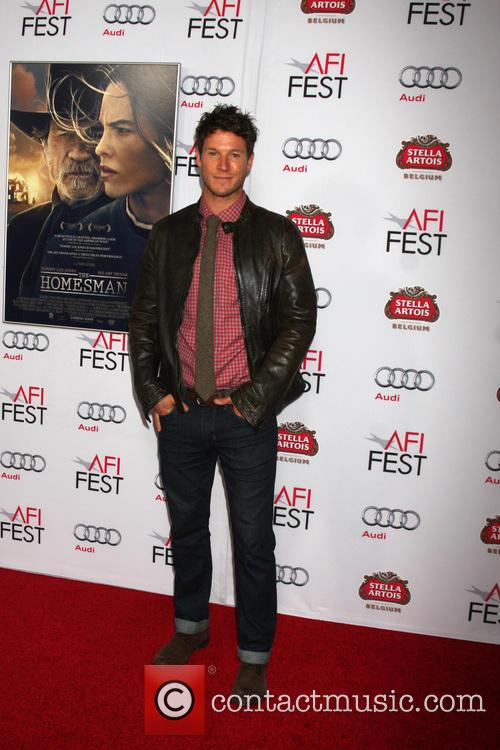 The Homesman Screening at the AFI Film Festival