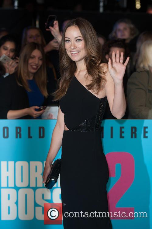 Olivia Wilde 5