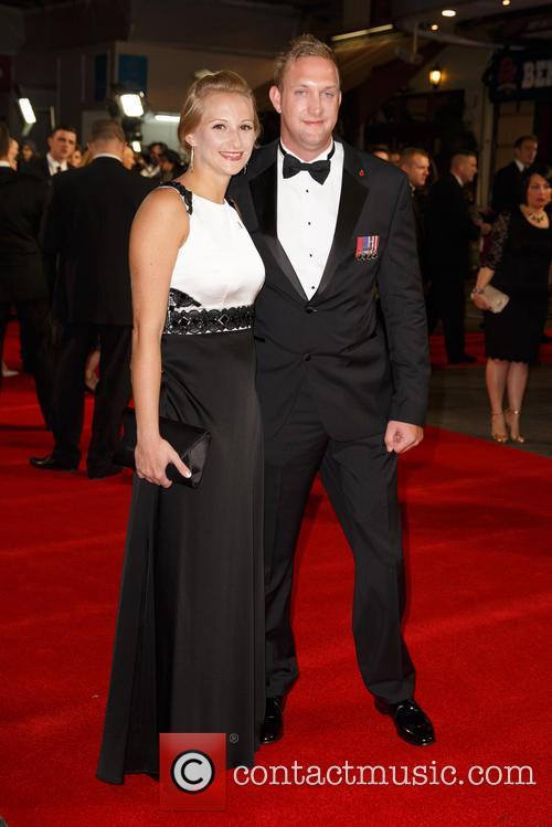 Liz George and Andy Barlow 1