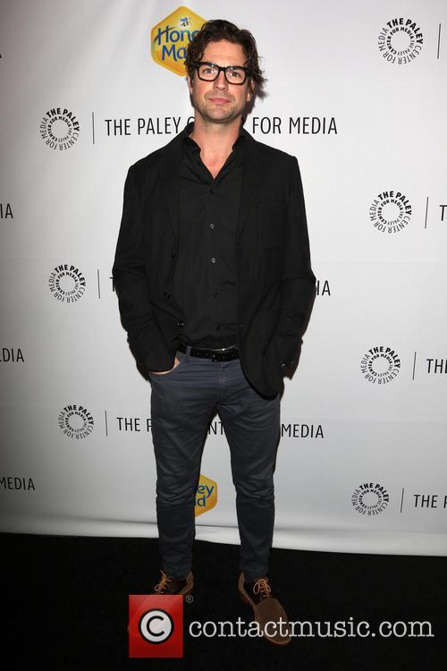 The Paley Center for Media's annual benefit gala...