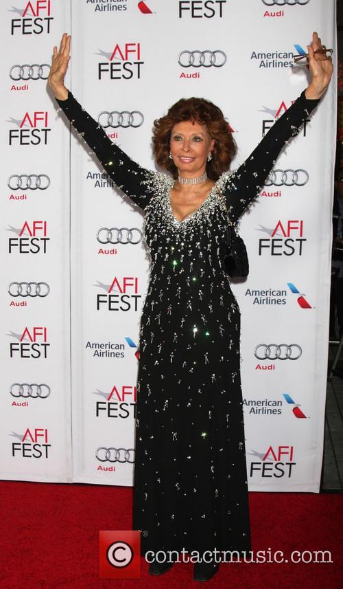 Sophia Loren 9