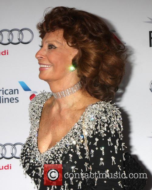Sophia Loren 10